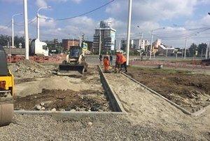 Фото МУП «Иркутскавтодор» с сайта facebook.com