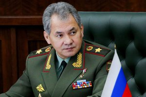 Сергей Шойгу. Фото с сайта tvc.ru