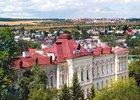 Курорт «Ангара». Фото Байкальского интерактивного экологического центра