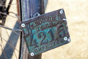 Иркутский велозаезд. Получите велономер