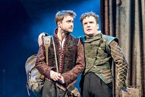 TheatreHD. Розенкранц и Гильденстерн мертвы