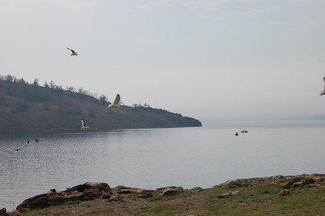 Минэкономразвития предлагает свернуть программу позащите озера Байкал