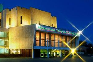 Открытие сезона в Иркутском музыкальном театре имени Н. М. Загурского