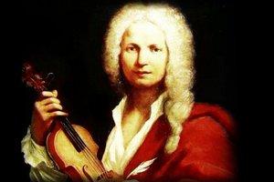 Only Vivaldi*. Концерт Губернаторского симфонического оркестра