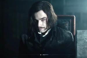 Гоголь. Начало (версия 18+)