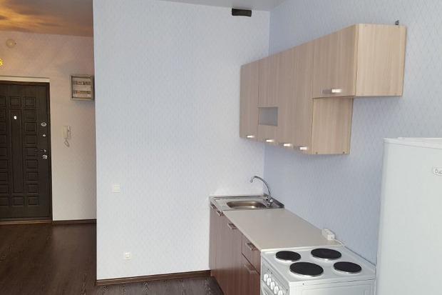 Квартира на улице Багратиона, 8