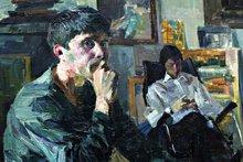 Персональная выставка Дмитрия Лысякова «Серебро»