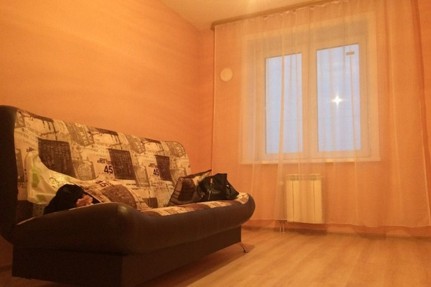 Квартира на улице Безбокова, 30