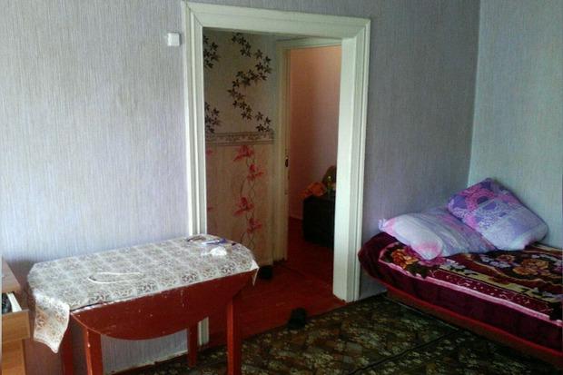 Квартира на улице Нестерова, 26