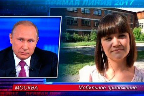 Скриншот видео прямой трансляции с сайта телерадиоканала «Звезда»