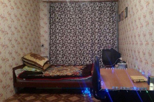 Квартира на улице Российской, 14в