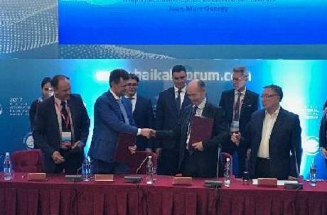 ВИркутске появится завод попроизводству глюкометров