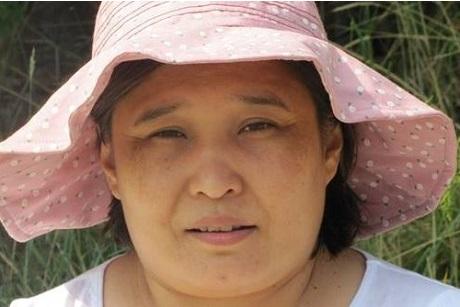 Пропавшую летом жительницу Улан-Удэ родственники разыскивают вИркутске