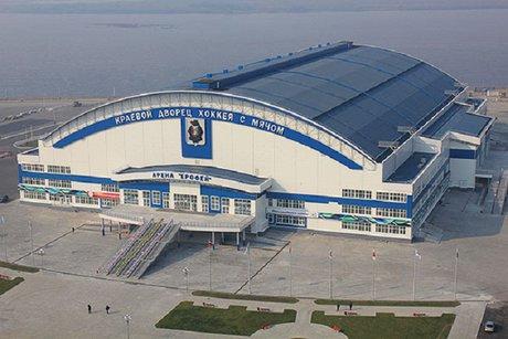 Завтра вХабаровске стартует Кубок Российской Федерации побенди