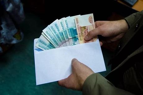 ВКатангском районе сотрудница Минсоцразвития Приангарья осуждена захищение 561 тыс. руб.
