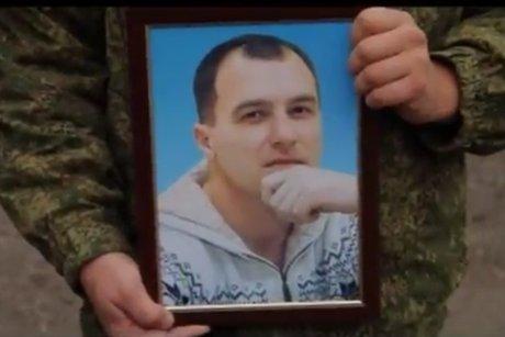 СМИ проинформировали о смерти вСирии военнослужащего изБратска