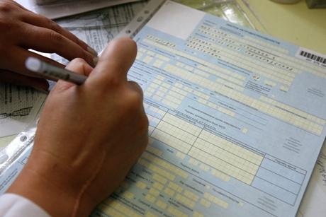 Омская область лидирует повнедрению электронных больничных листов