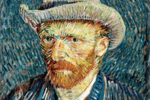 TheatreHD. Винсент Ван Гог — новый взгляд