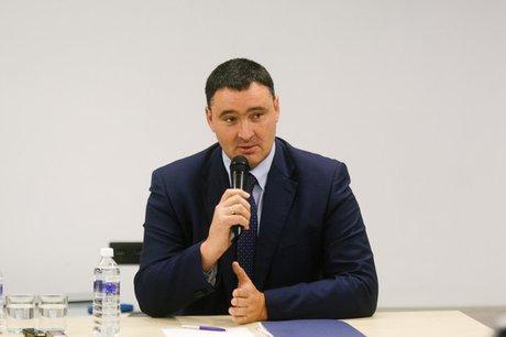Губернатор впрямом эфире ответил навопросы жителей Иркутской области