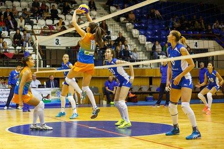 «Сахалин» победил «Енисей» и одержал победу женский Кубок Сибири иДальнего Востока