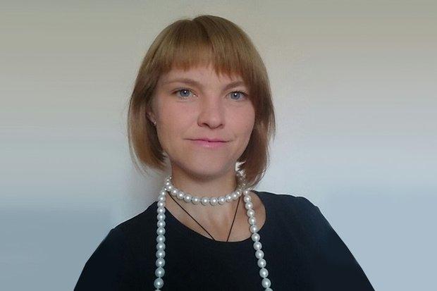 Татьяна Гуралёва