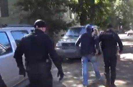ВИркутске схвачен находившийся вмеждународном розыске приверженец ИГ