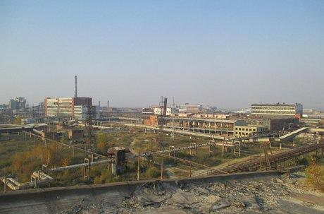 ВИркутской области сбрасывали вАнгару отходы химзавода