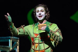 TheatreHD. Волшебная флейта