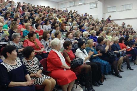 Младшему персоналу детских садов вИркутске повысили заработную плату