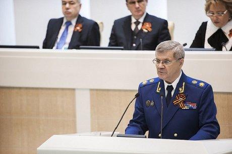 Прежний обвинитель Приангарья, генпрокурорРФ приедет вИркутск наюбилей прокуратуры региона
