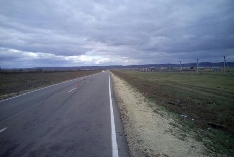 ВЭхирит-Булагатском районе шофёр без прав наехал на 2-х коней