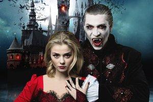 Дракула. История вечной любви