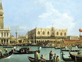 TheatreHD. Каналетто и искусство Венеции