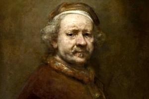 TheatreHD. Рембрандт