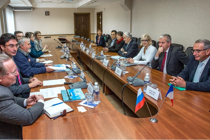 Фото пресс-службы ИНЦ СО РАН