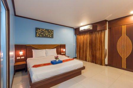 Sharaya Boutique Hotel 3*. Фото с сайта «Пегас туристик»