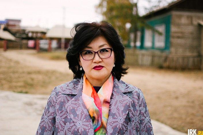 Вера Маланова. Фото Никиты Пяткова