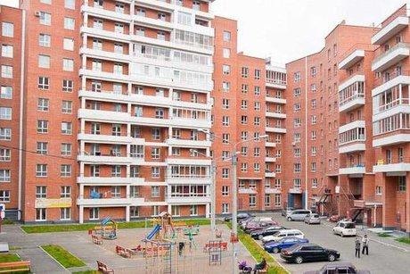 Население Прибайкалья стало чаще покупать жилье випотеку