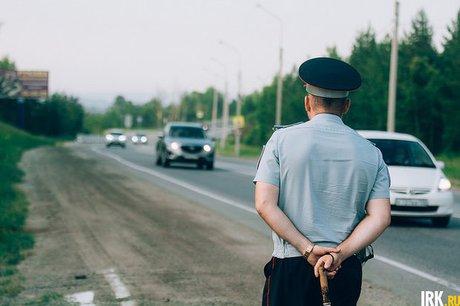 Ввыходные вИркутске ирайоне задержали 323 нетрезвых водителя