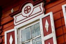 Фотовыставка Ярослава Шиллера «Panta rhei — наличники Иркутска»