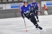 Фото Татьяны Глюк из группы федерации хоккея с мячом России во «ВКонтакте»