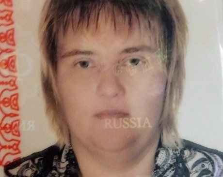 ВБратске разыскивают женщину, которая ушла издома ипропала