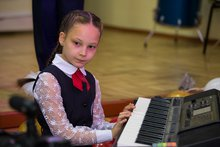 Фото предоставлено пресс-службой благотворительного фонда имени Юрия Тена