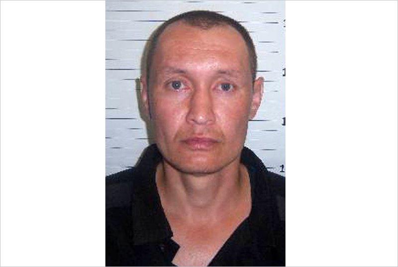 Сбежавшего иркутского осужденного задержали вУлан-Удэ