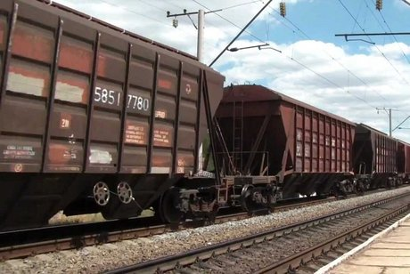 10-летнего ребенка сбил грузовой поезд вИркутской области