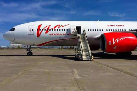 «ВИМ-Авиа» может вернуться нарынок авиаперевозок