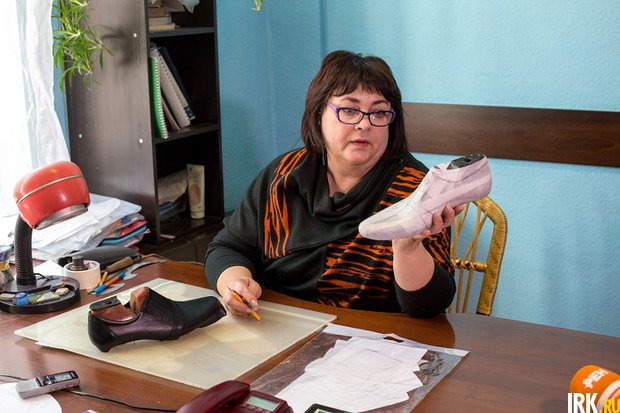 Ирина Мананова