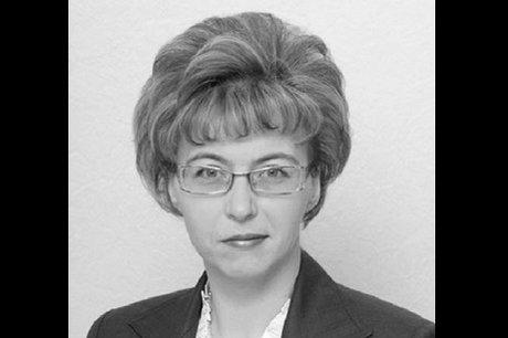 Скончалась председатель избирательной комиссии Иркутска Наталья Деньгина