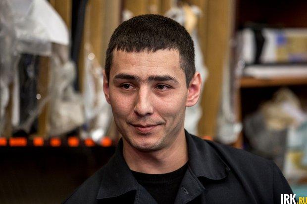 Дмитрий Топоев
