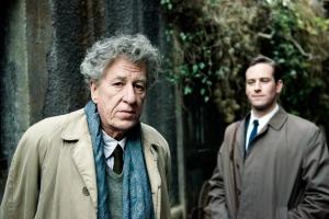 Фестиваль «Новое британское кино». Последний портрет